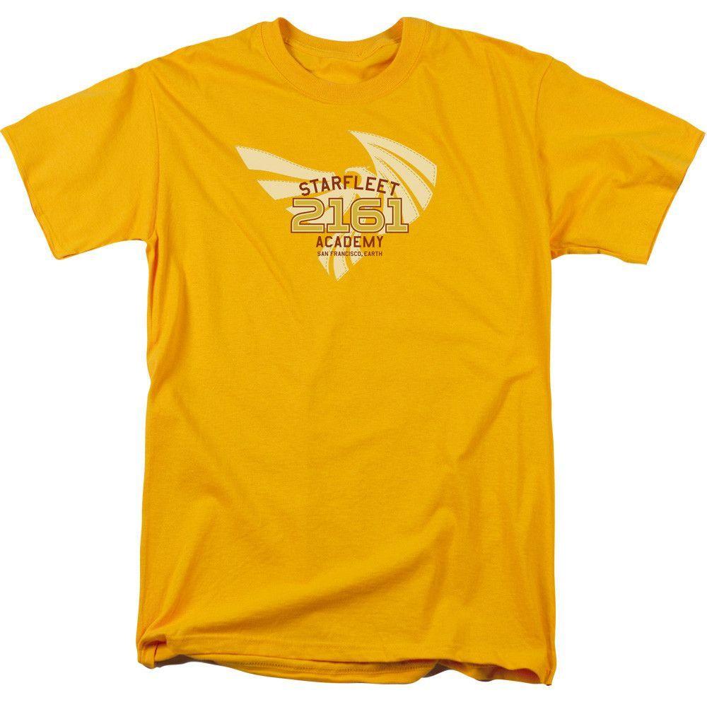 Star Trek 2161 Adult T-Shirt
