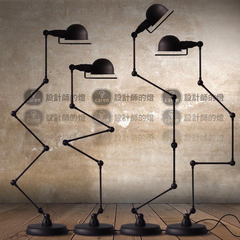 Günstige große stehleuchten industrielle beleuchtung