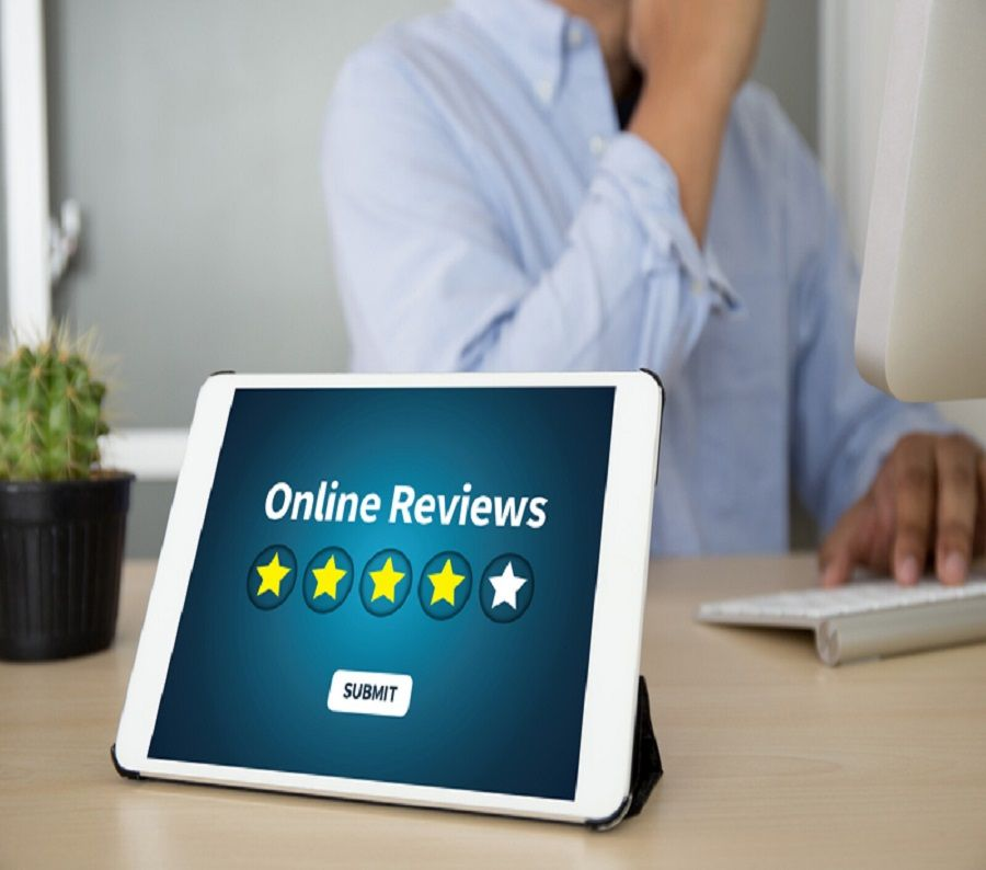 Online Reviews driving Older Adults' Choice of Physicians