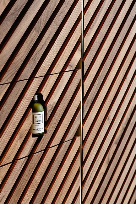 Green St Juice Co, Melbourne Victoria \u2013 Travis Walton Architecture