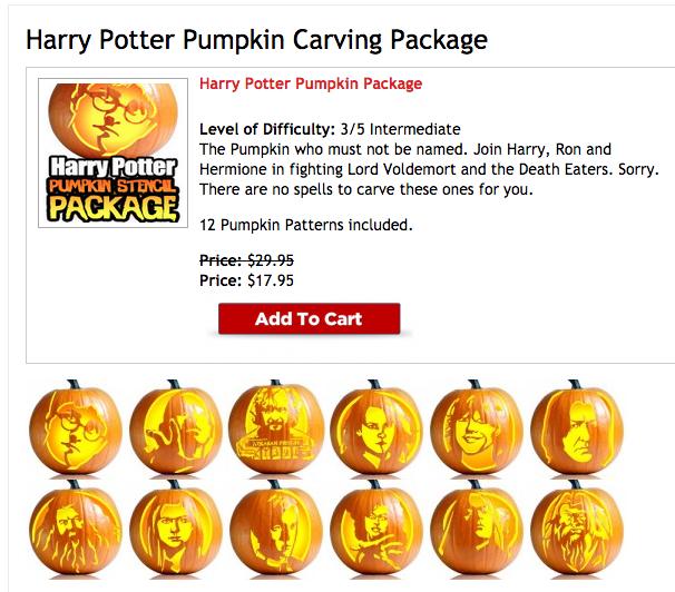 Harry Potter Pumpkin Carving Package Ultimate Pumpkin Stencils Harry Potter Pumpkin Harry Potter Pumpkin Carving Pumpkin Carving