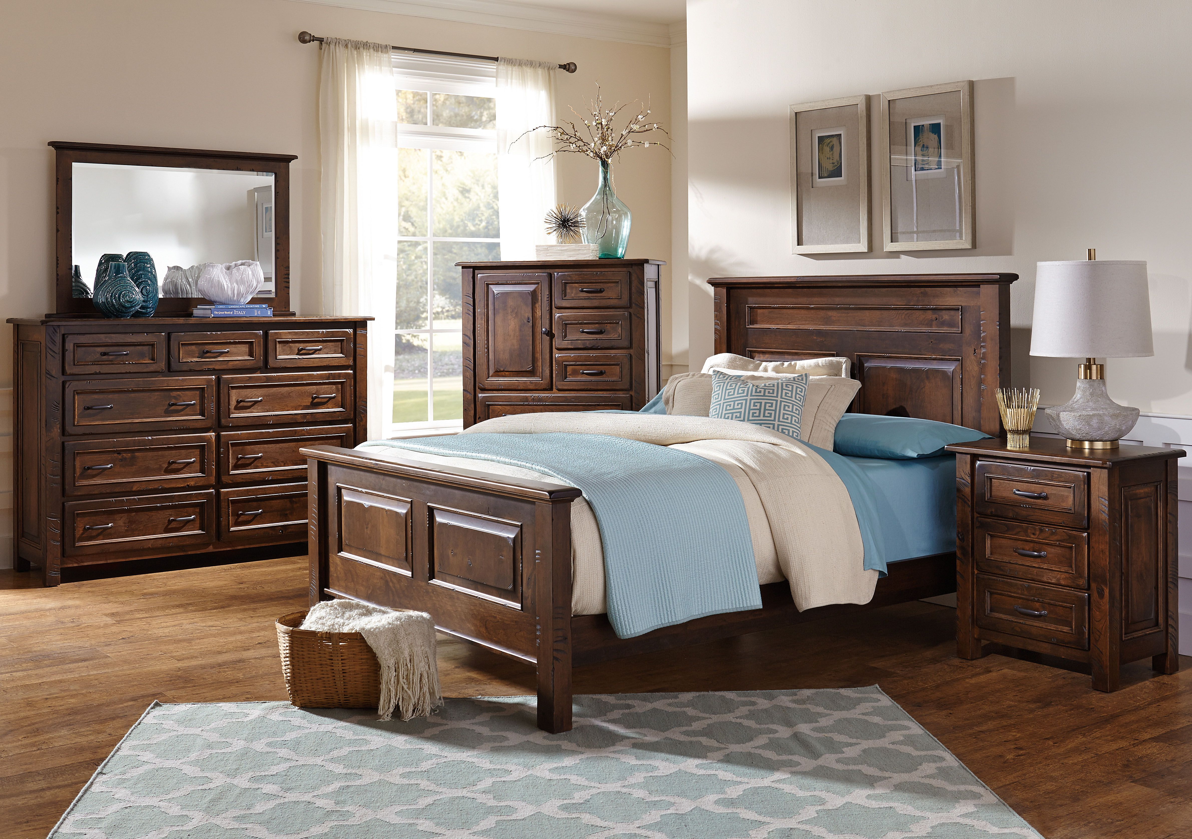 ideas bedroom wood the decoration with amish cabinet designs getting suitable furniture