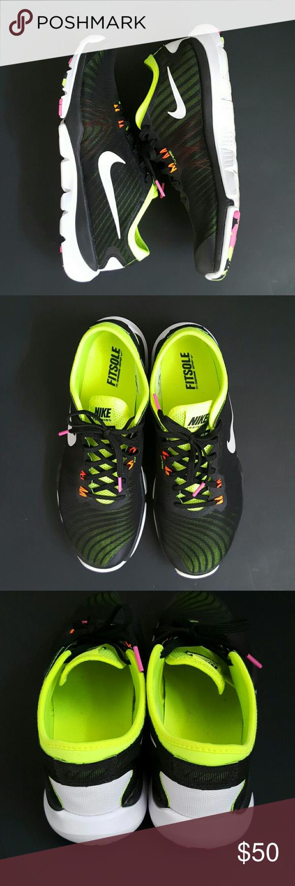 Nike Flex Supreme TR 4 | Nike flex
