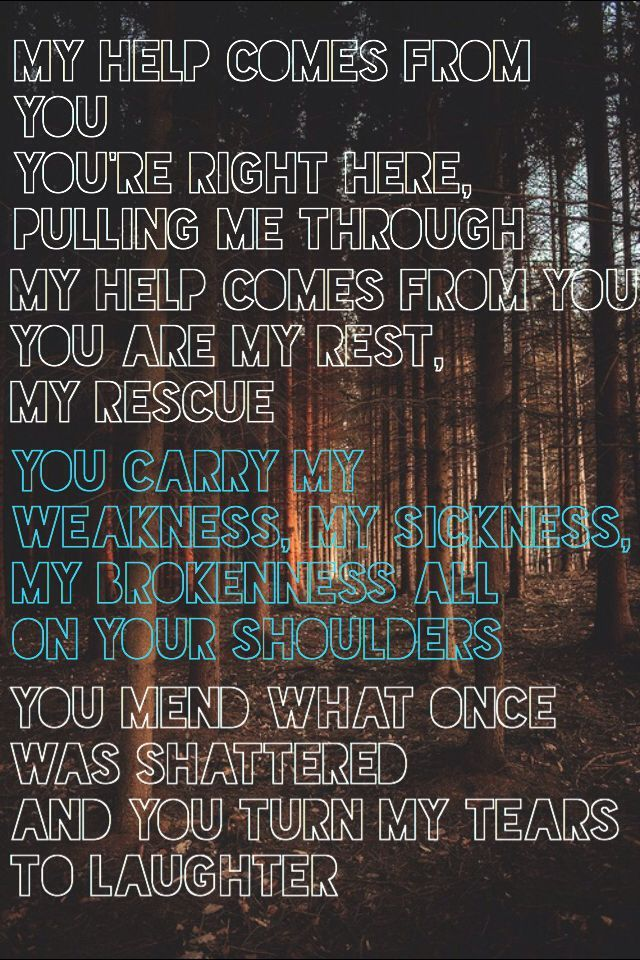 Lyric fall into me lyrics : For king and country lyrics <3 | Christian Song Lyrics | Pinterest ...
