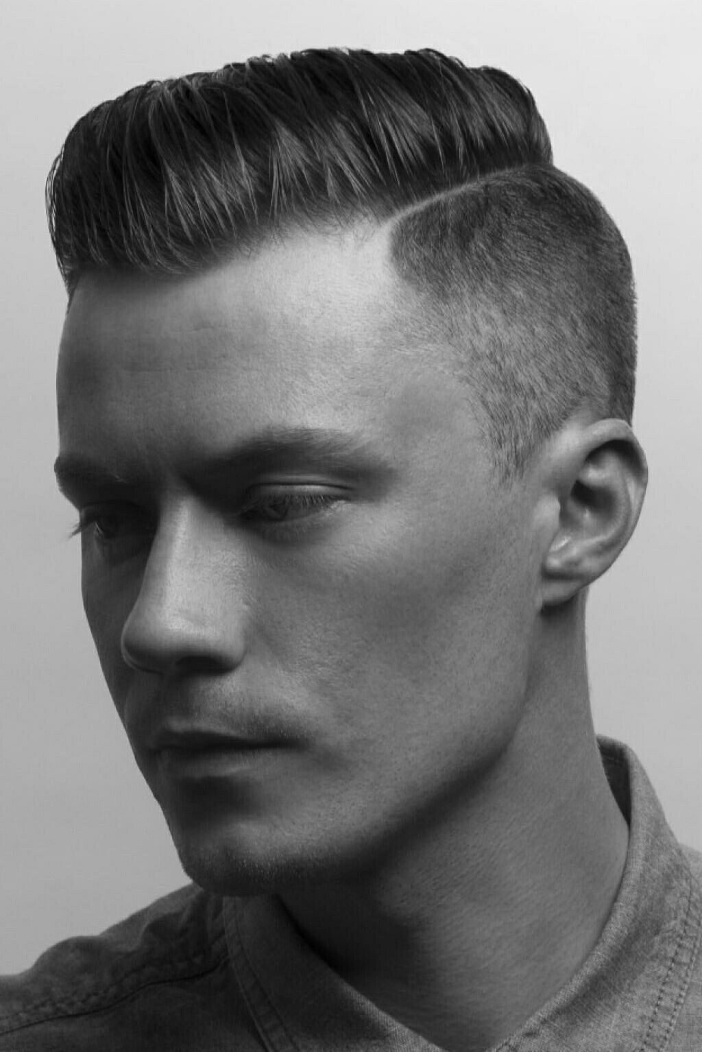 Hairstyles with quiff - Quiff Hairstyles