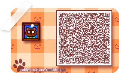re: The QR Code Database - Page 14 - Animal Crossing: New Leaf Forum (AC: New Le... -