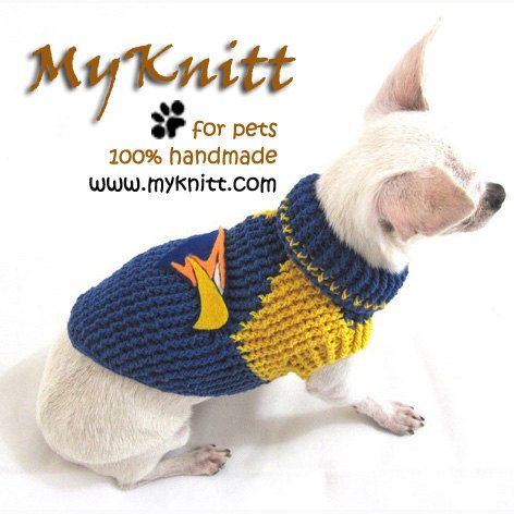 West Coast Eagles Australian Football League Dog By Myknitt Afl