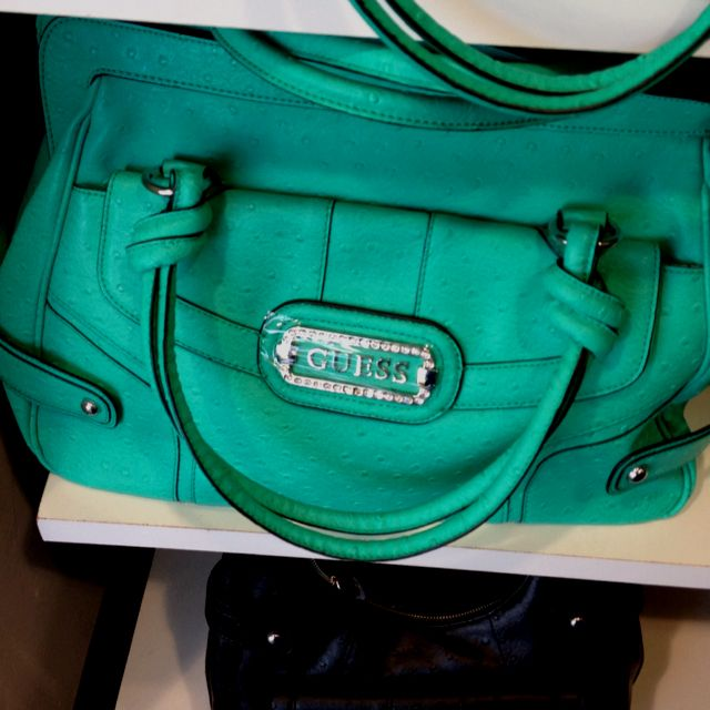 Guess purse from the outlet store | Bags.