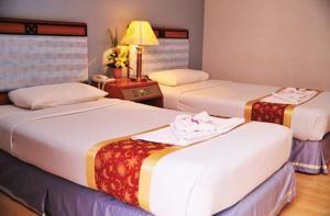 R.S. Hotel Kanchanaburi, Thailand