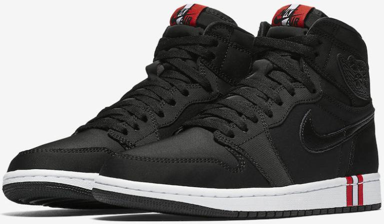 The Air Jordan 1 PSG has dropped today