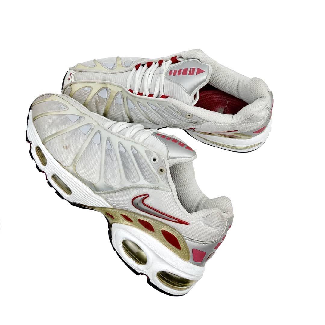 Nike Air Max Freakish 2002 Vintage Archive