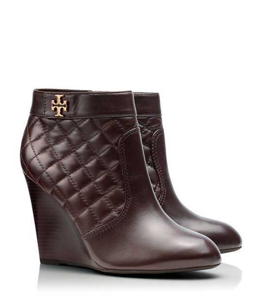 c427f0b12470 New Women s Designer Shoes for Winter. Tory Burch Leila Wedge Bootie    Women s View All