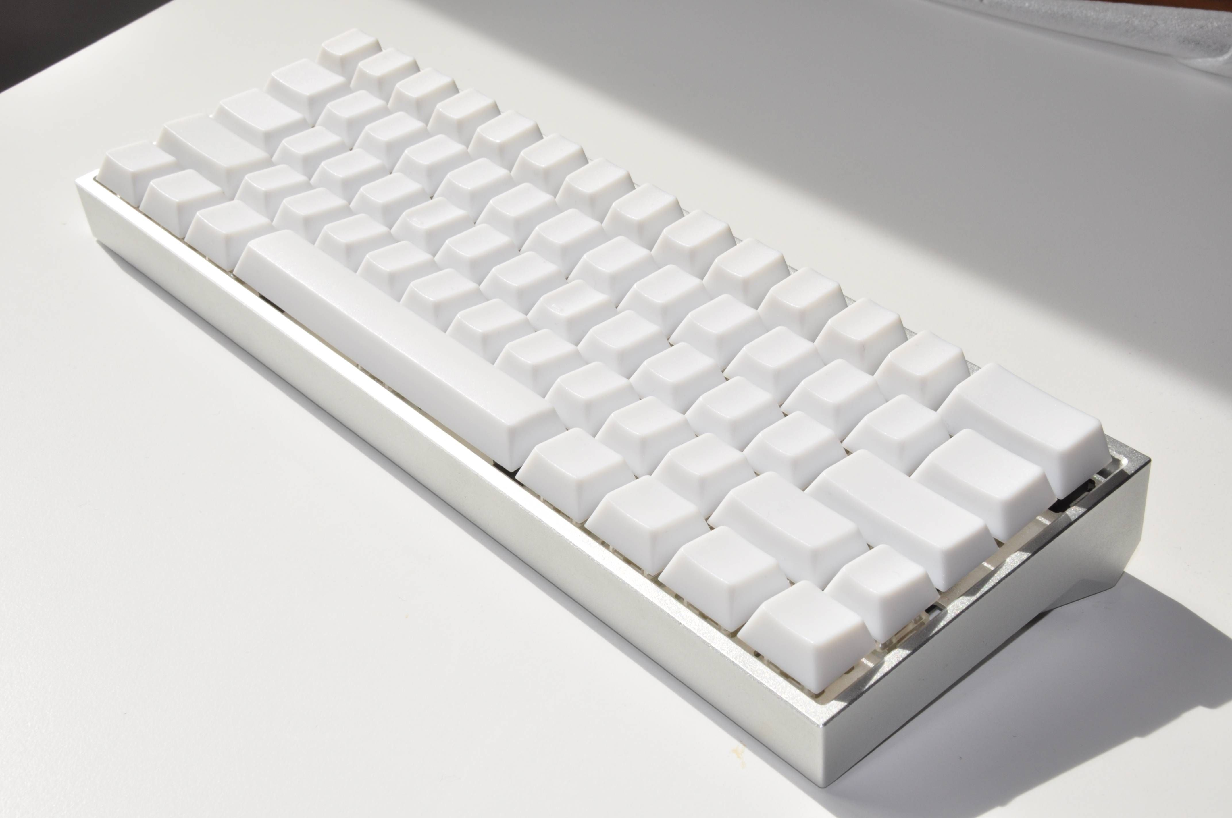 B.face X2 PCb,Hammer Replica Case, Zealio LEDs and clear tops ...