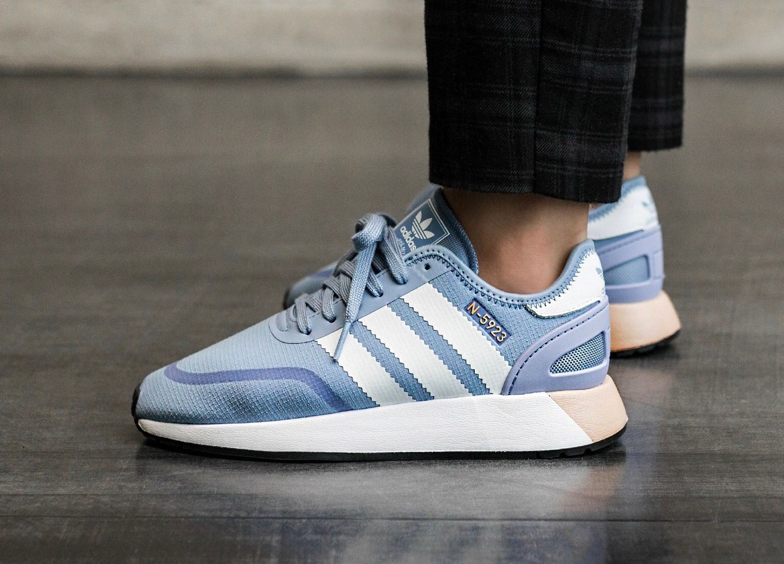adidas Originals N-5923  Baby Blue  159b562e182