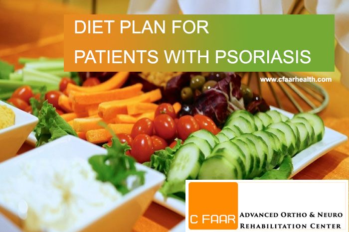 Research Has Yet To Establish Any Significant Correlation Between Diet And Psoriasis However It Has Been Generally Agr Well Balanced Diet Healthy Diet Healthy