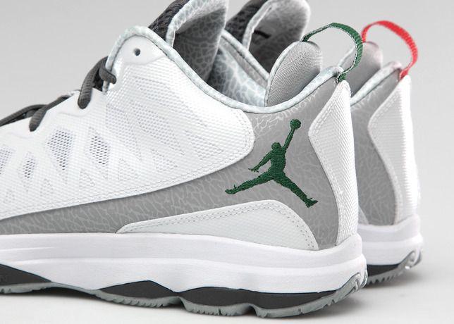 huge selection of cba7a 9a6e0 Jordan CP3.VI Christmas CP3 Shoes 2013 Star Shoes, Kd 6 Shoes, Air