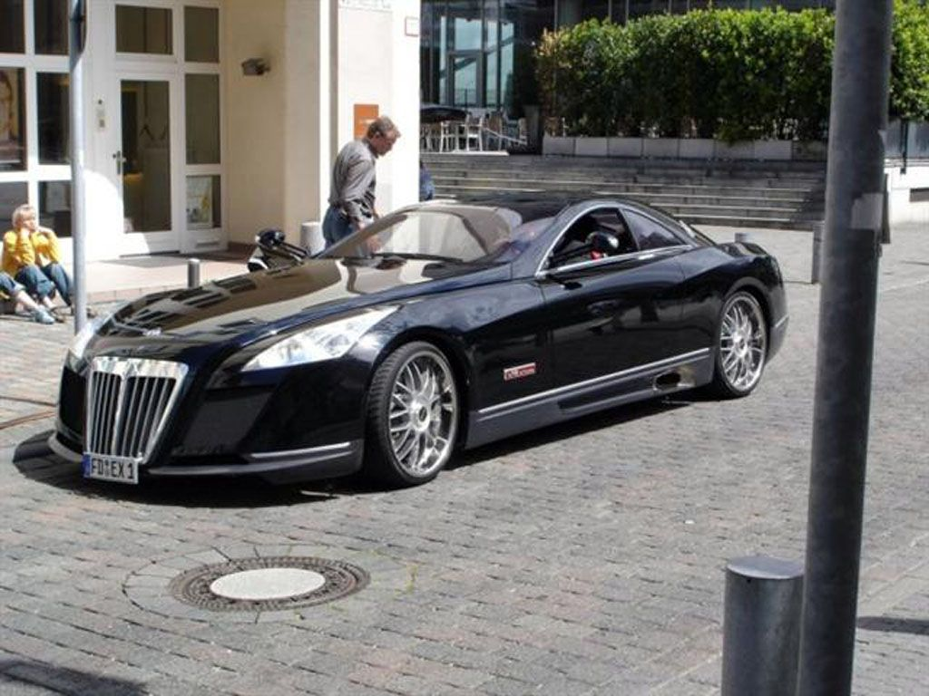 Maybach Car Best Cars Ever Greatest Cars Of All Time Sexy