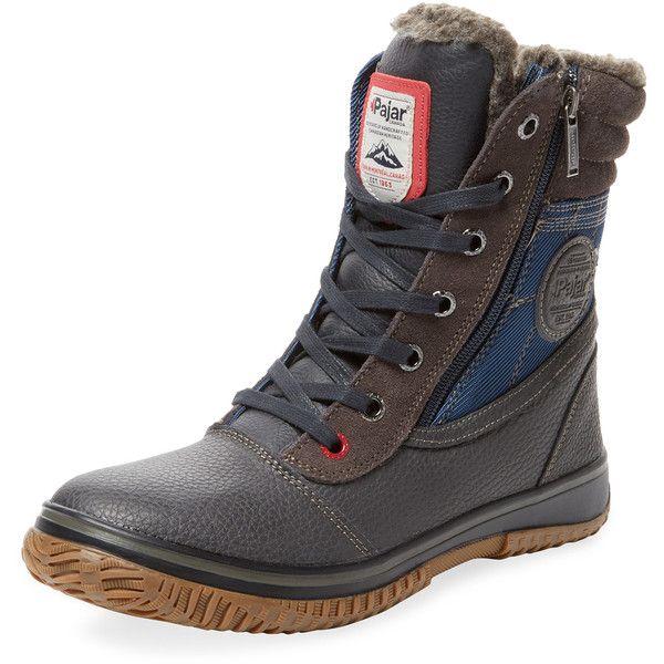 Snow boot · PAJAR Men's ...