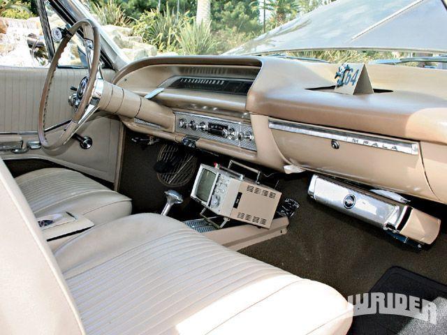 1963 63 1964 64 Chevy Impala Rubber Bumper Kit 16 Pcs SS