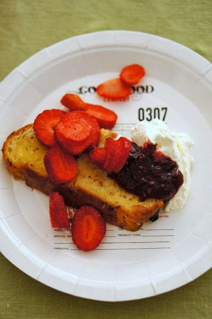 French toast, #breakfast, #brunch