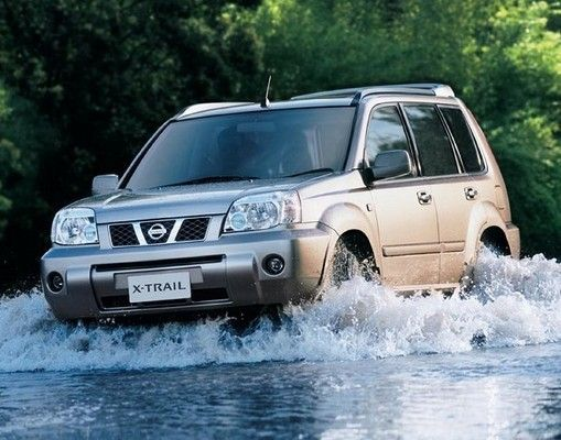 Nissan Xtrail 2001 2007 Workshop Manual Nissan Xtrail Nissan Repair Manuals