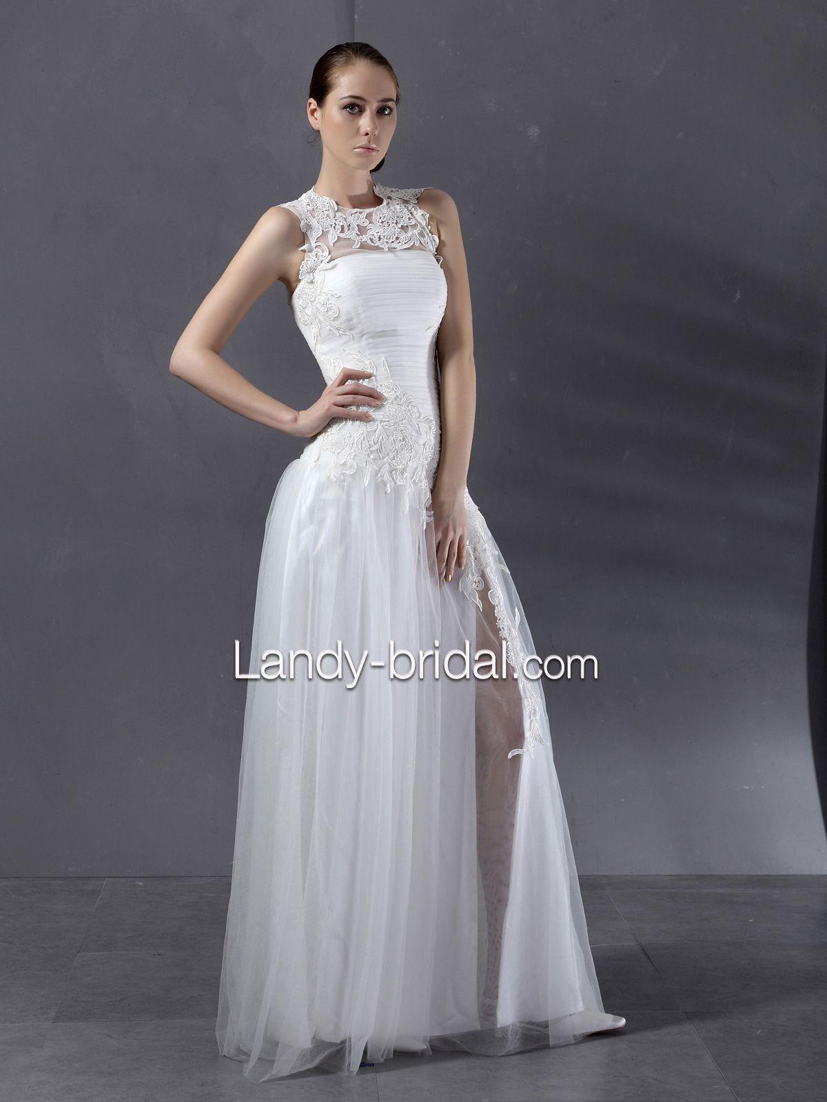 55+ Tank top Style Wedding Dress - Women\'s Dresses for Wedding Guest ...
