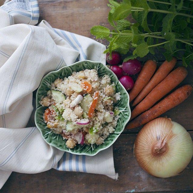 El bulgur es la nueva quinoa #cosasveggies #vegan #lasemanaquevienelarecetaenlanewsletter #lafraseespuropostureolose #perohayquereirsedetodoqueridosmios