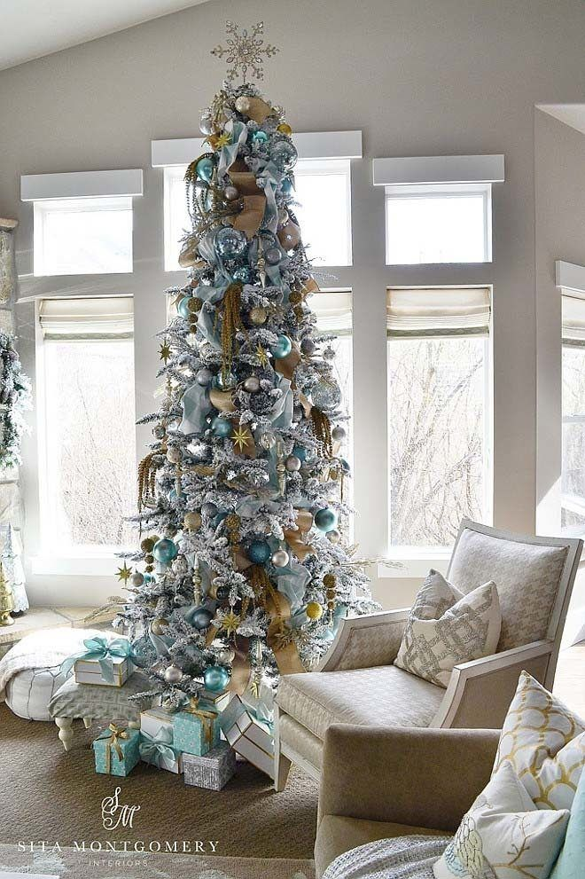 Have a bright and wonderful Merry Christmas! Bright, Christmas - coastal christmas decorations
