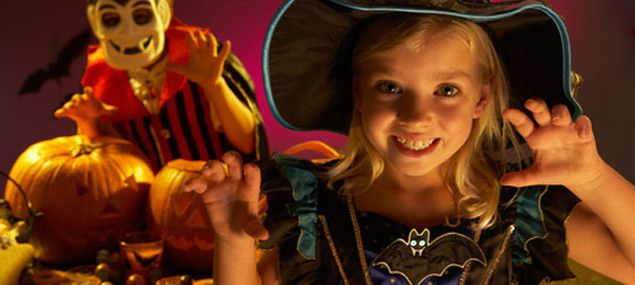 12 Halloween activities for kids of all ages along the Wasatch ...