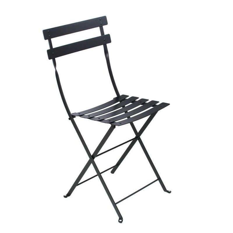 Fermob Bistro Metall Folding Chair Metal Bistro Chairs Bistro Chairs Folding Chair
