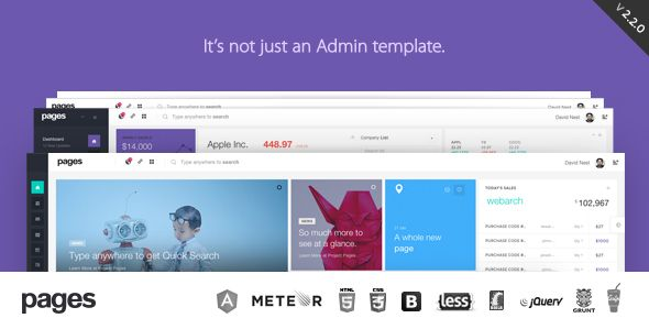 Pages - Bootstrap 4 Admin Dashboard Template Dashboard template - web administration sample resume