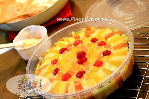 Crema de fruta recipe httppinoyrecipecrema de fruta crema de fruta recipe httppinoyrecipecrema filipino recipesfilipino foodfilipino dessertspinoy forumfinder Gallery