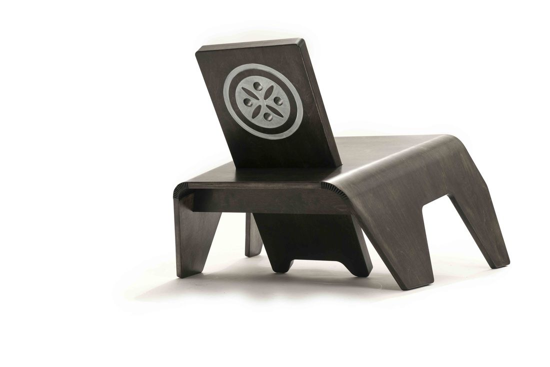 contemporary african furniture. The Birth Chair II Is A Piece Of Contemporary African Furniture Design By Jomo Tariku B