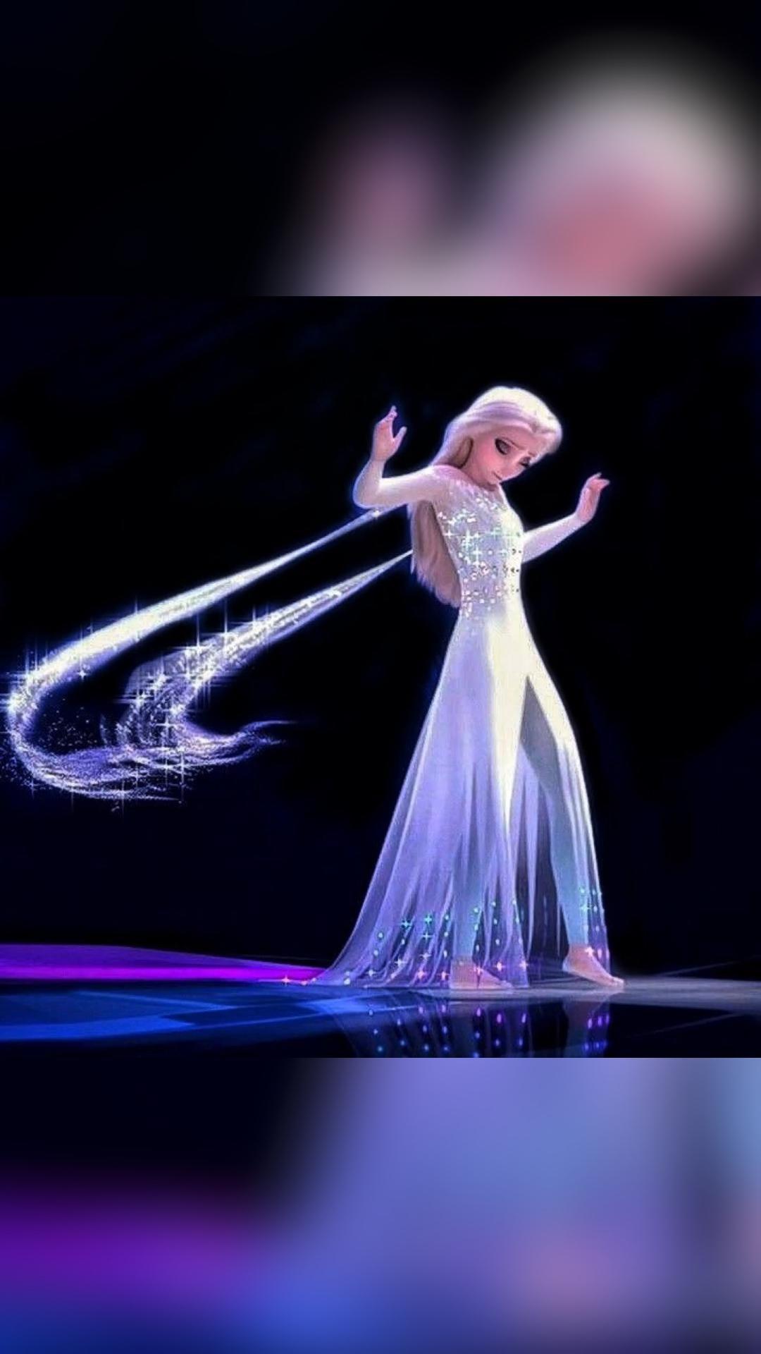 Disney's Elsa