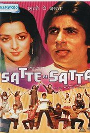 Watch Satte Pe Satta Full-Movie Streaming