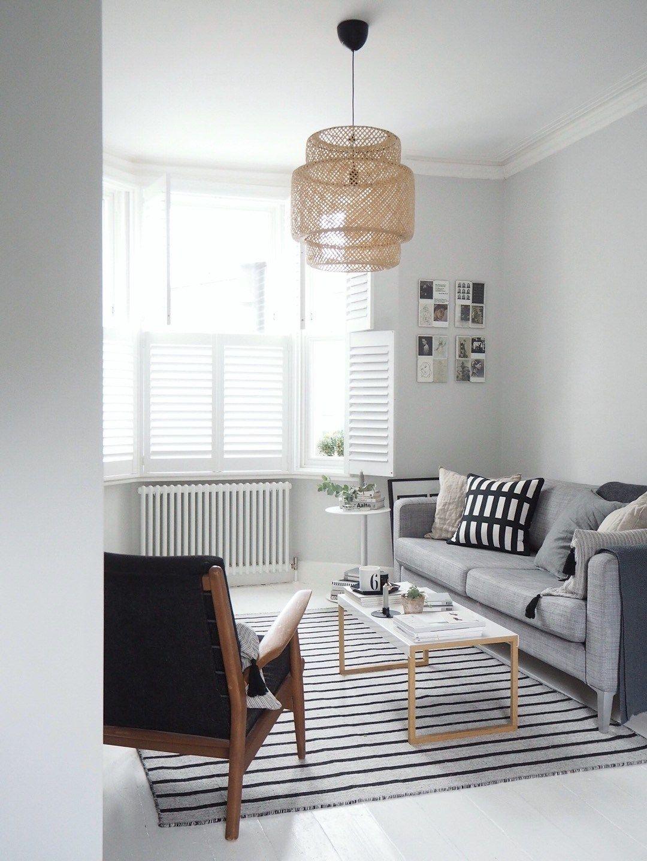 10 of the best grey corner sofas  scandi living room