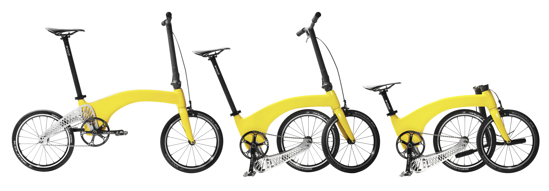 Hummingbird Folding Bike Bicycle Folding Bicycle