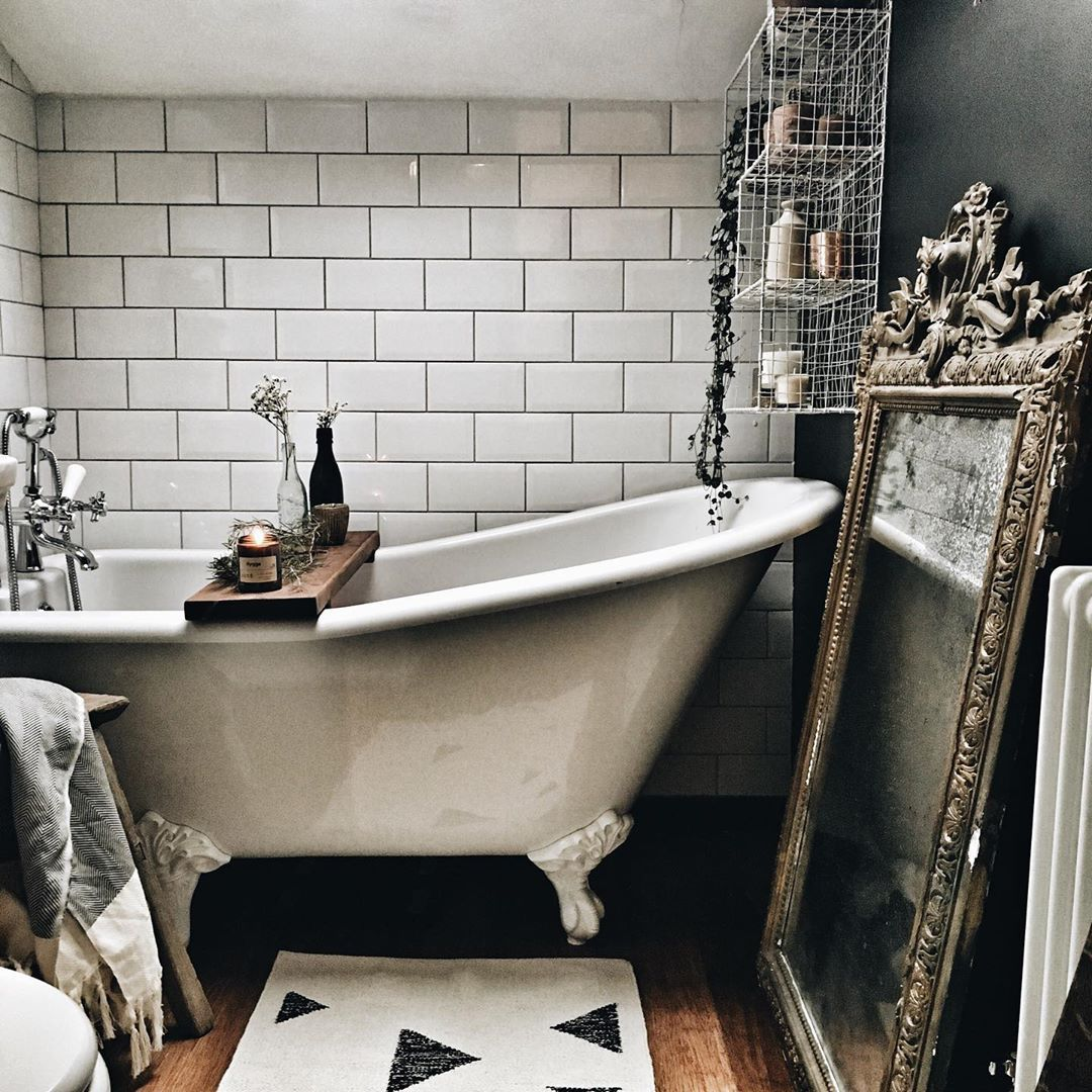 Morning Wake Ups Just Got A Whole Lot Easier With This Gorgeous Bathroom At The Schoolhouse Project B Gorgeous Bathroom Bathroom Design Bathroom Inspiration