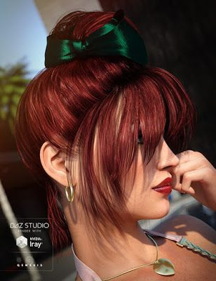 3d Models Art Zone Colors For Summer Fun Hair Cool Hairstyles Glossy Hair Color Womens Hairstyles
