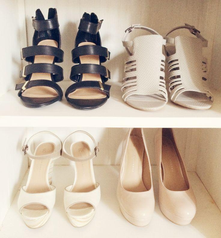 LC Lauren Conrad Shoes  Kohls  d6ee048e3ef