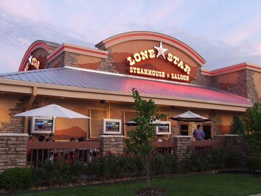 Lone Star Steakhouse Elizabethton Best Places To Eat Steakhouse Lone Star