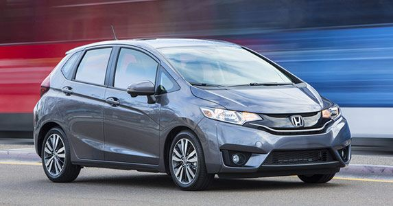 Economy Cars For The Frugal Honda