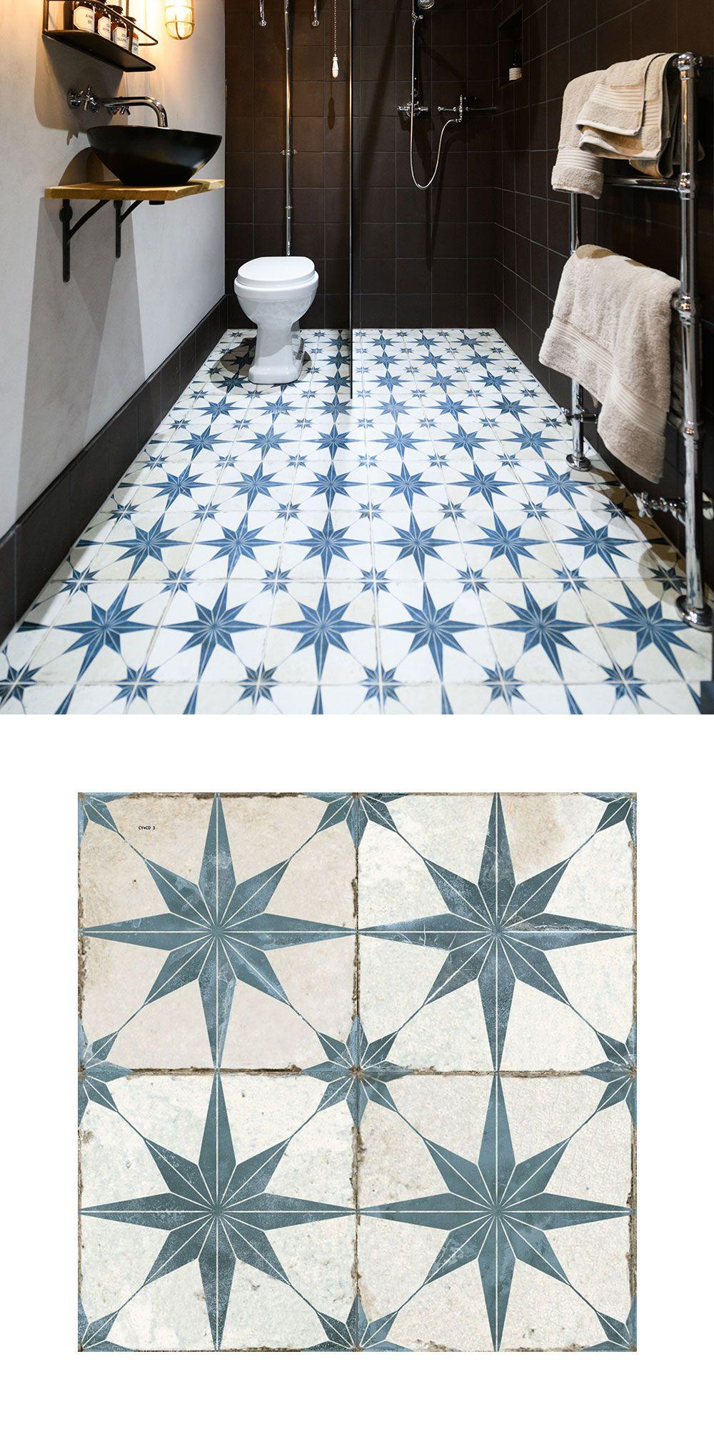 tile patterns small bathroom decor