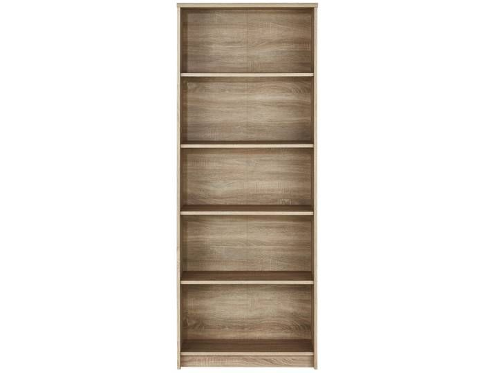 Regal Eiche Sonoma Nachbildung Holzfarben 73 Cm 186 Cm 34