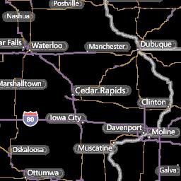 Lemont IL Interactive Weather Radar Map AccuWeathercom Bad - Accuweather us radar map