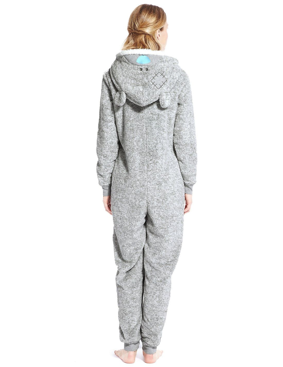 db18cda10ea Hooded Tatty Teddy Onesie
