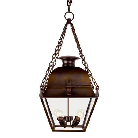 Ralph Lauren Carriage House Lantern
