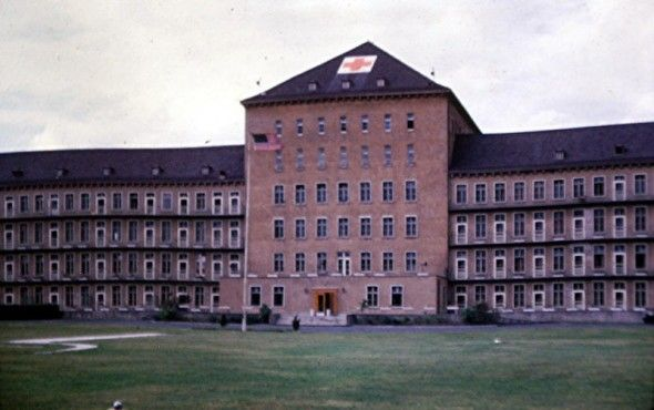 Nurnberg Army Hospital where my son was born germany Pinterest - plana küchenland nürnberg