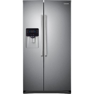 Look What I Found On Wayfair Side By Side Refrigerator