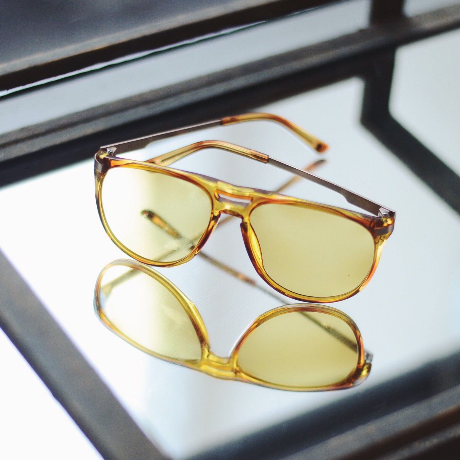47f97ca9a7abc The Truman in honey is all sweet  SelimaOptique   Clothings and ...